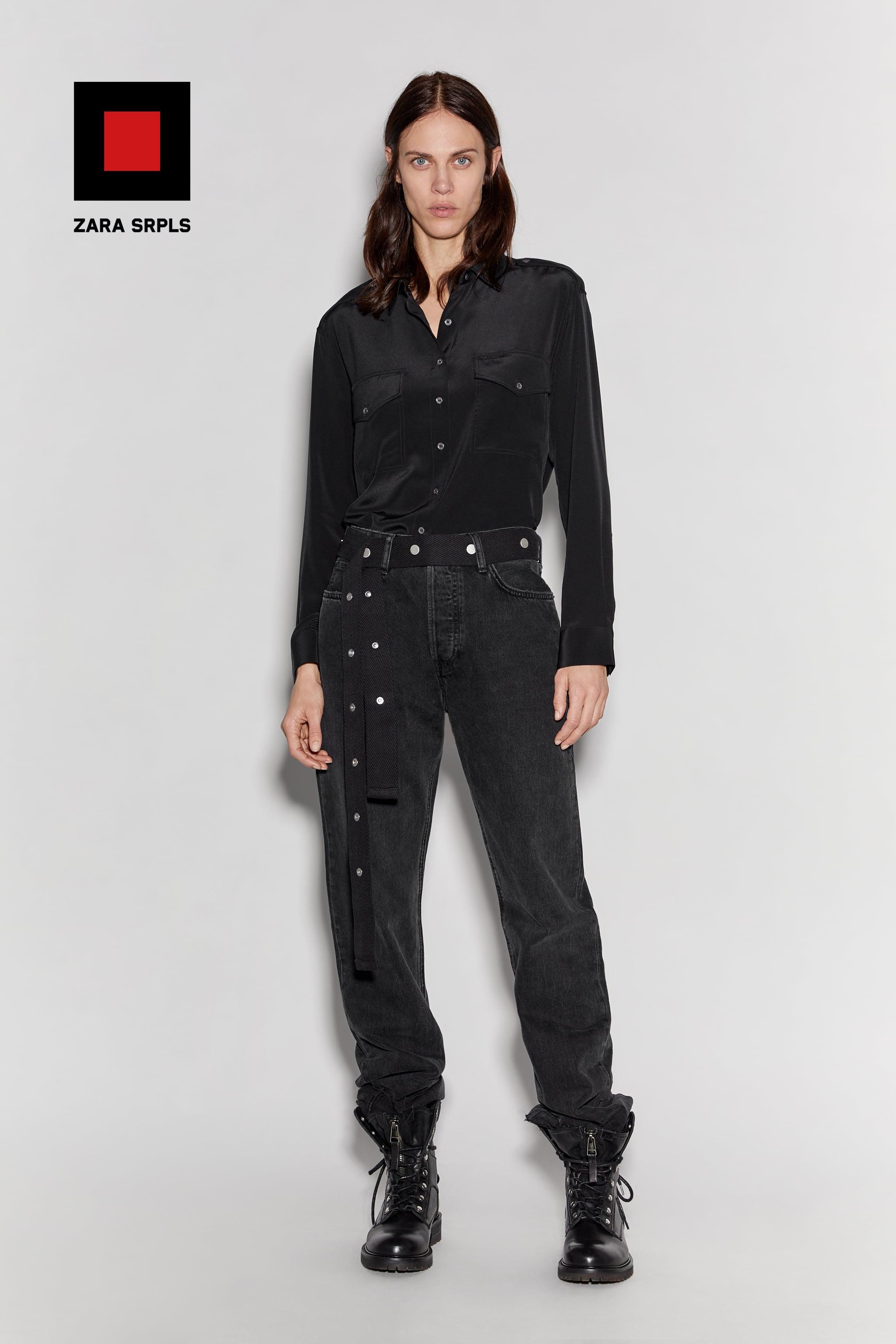 Zara SLK SHRT 01 b6219691cdc