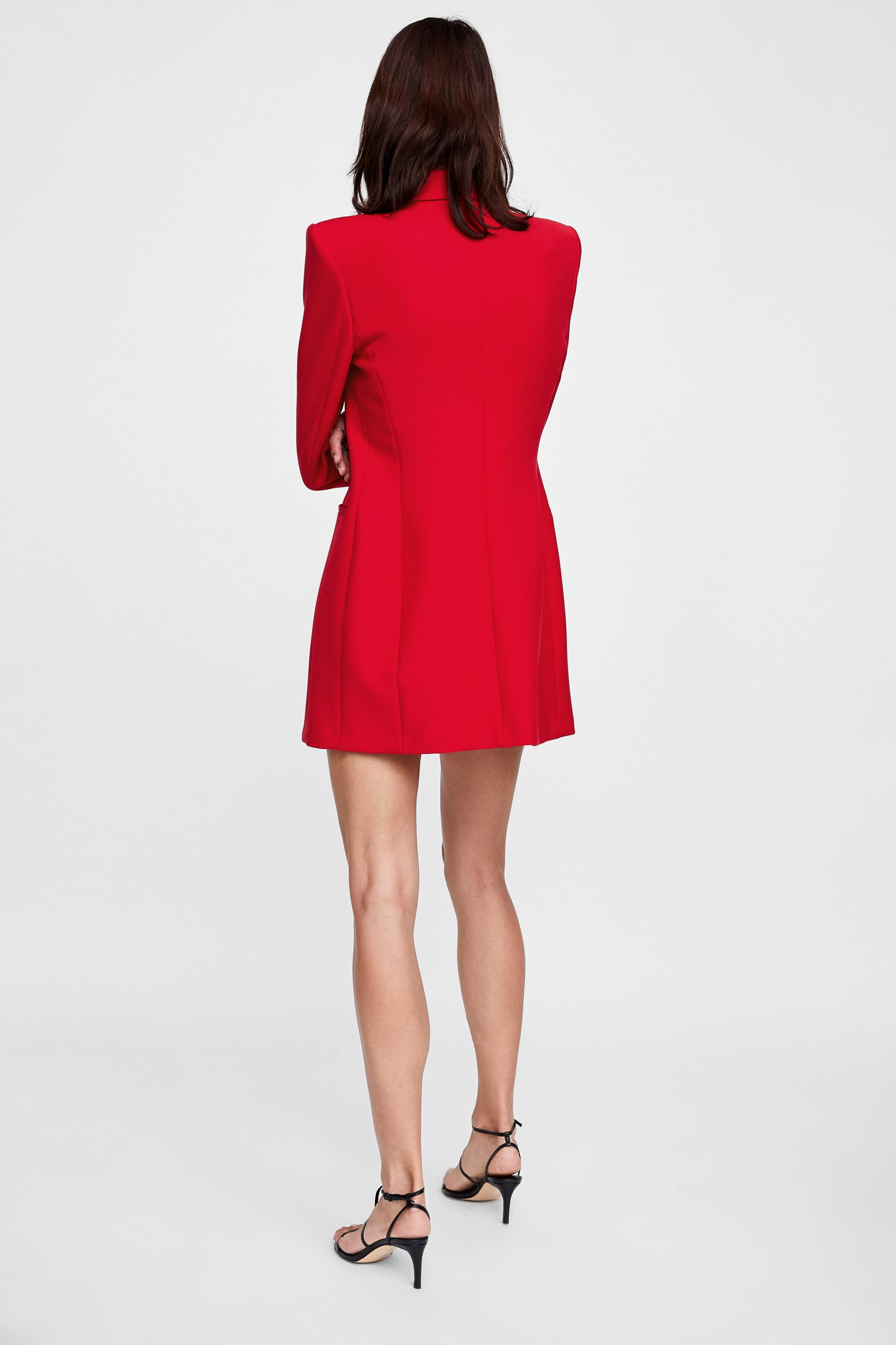 7f832a12 Zara TAILORED FROCK COAT at £69.99 | love the brands