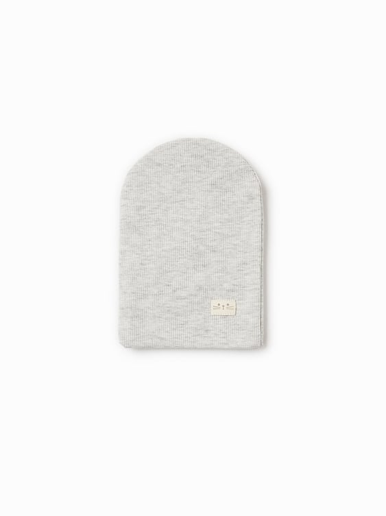 Ribbed Cap  View All Accessories Baby Boy by Zara