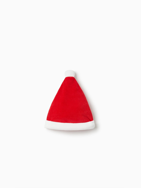 Zara CHRISTMAS HAT d7f25106b19b