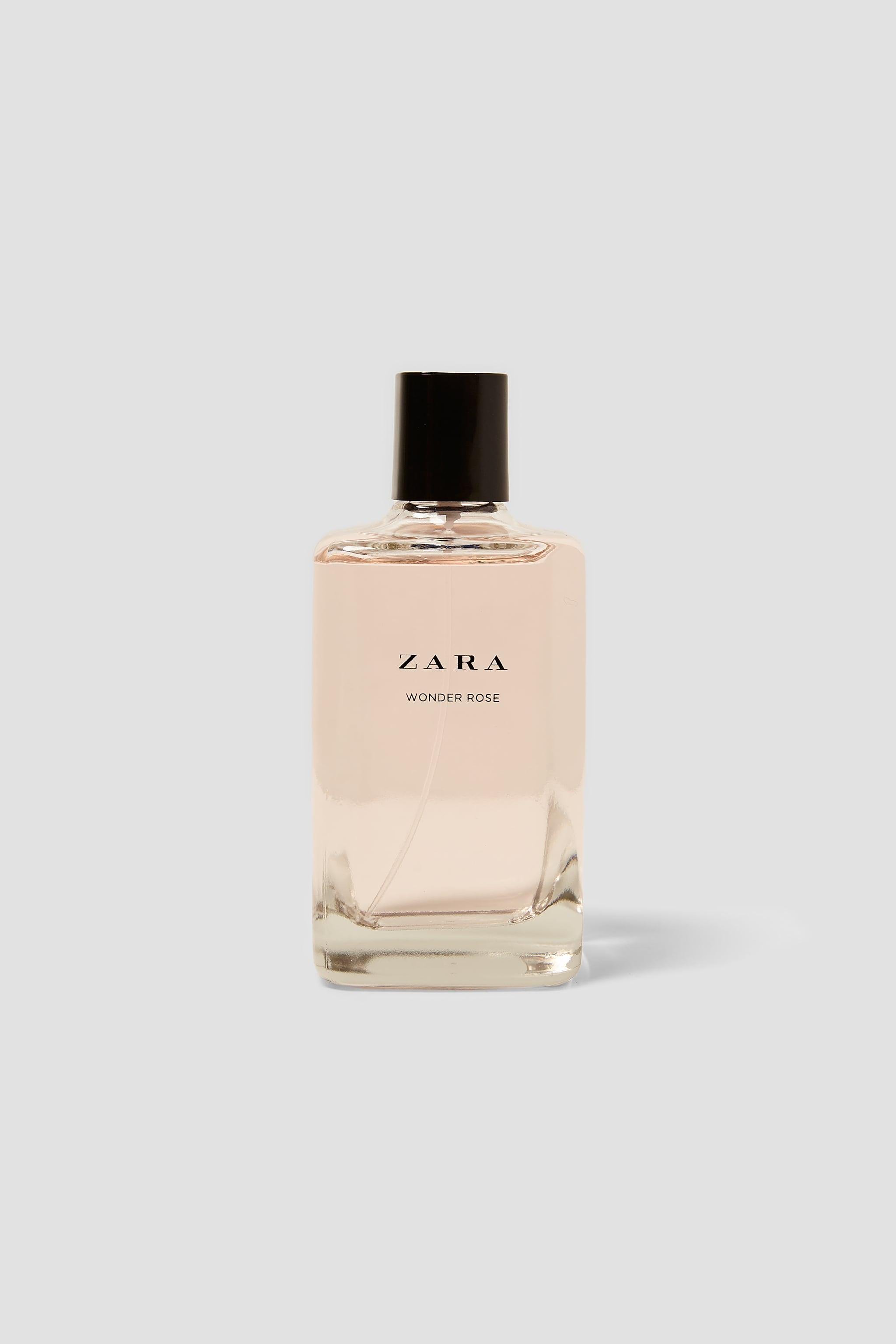 Zara WONDER ROSE 200 ml