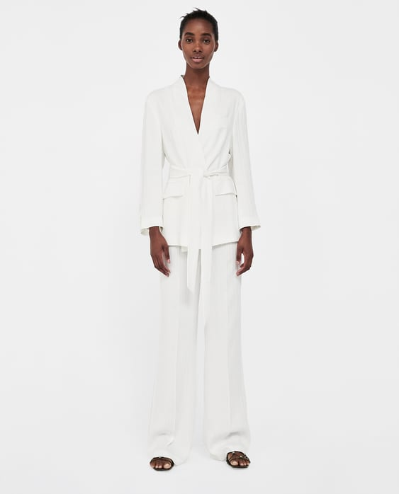textured-wide--leg-trouserssuits-sale-woman by zara