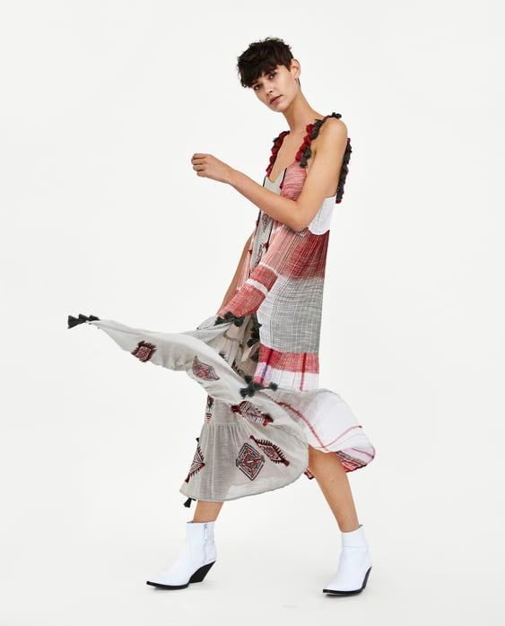 zara-embroidered-floral-dress ...