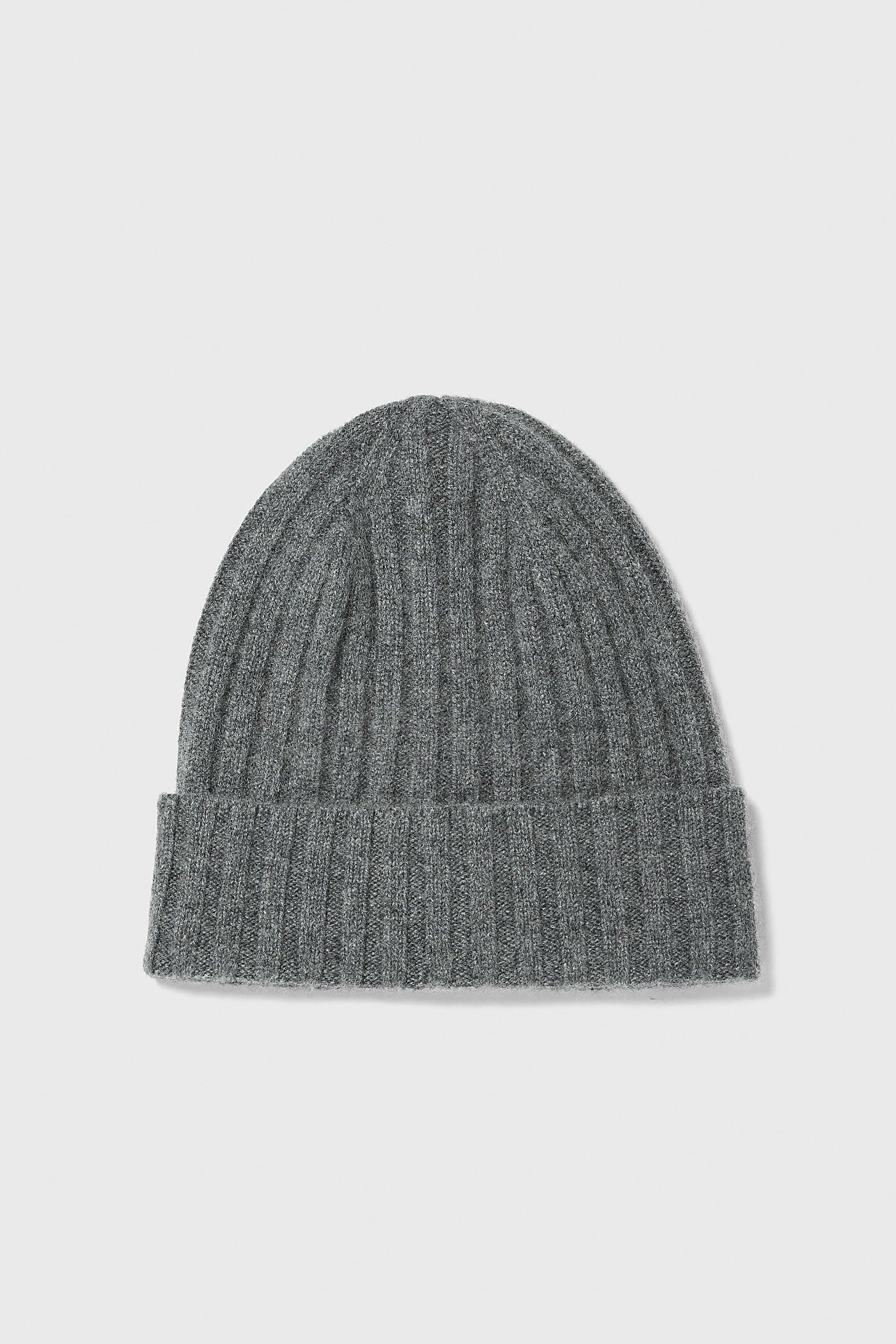 Zara CASHMERE HAT
