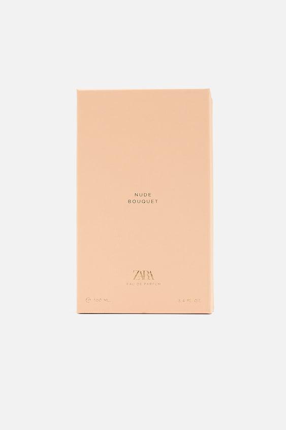 Amazon.com : Zara Womens CASHMERE ROSE/NUDE BOUQUET Eau