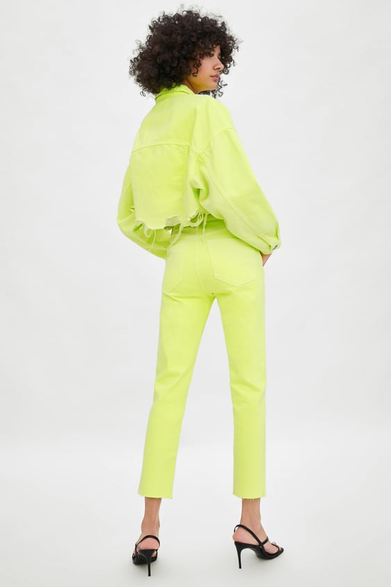 1947d814 Skinny Jeans | TRF | New Collection Online | ZARA Italy