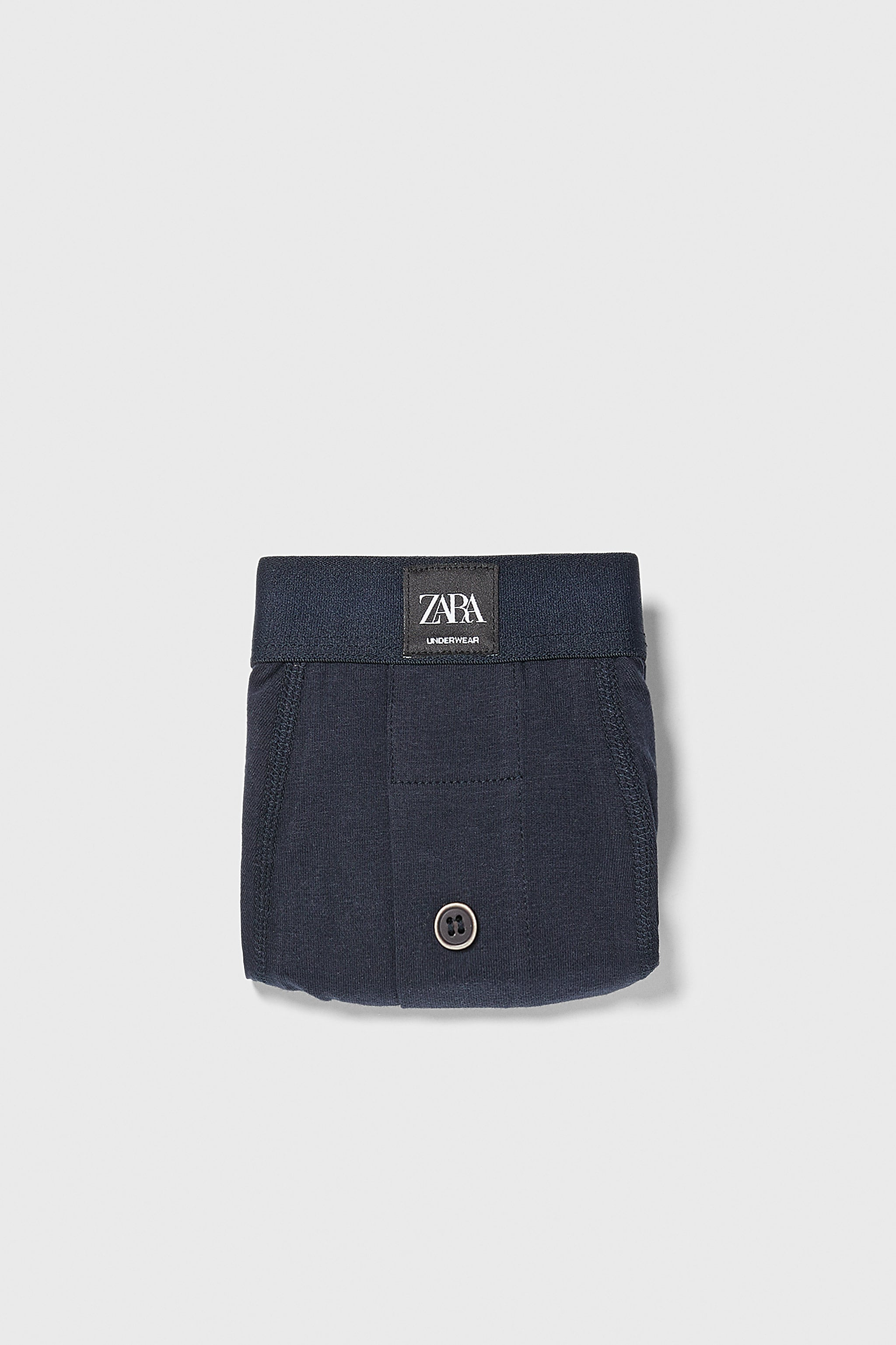 Zara RELAXED FIT BOXERS