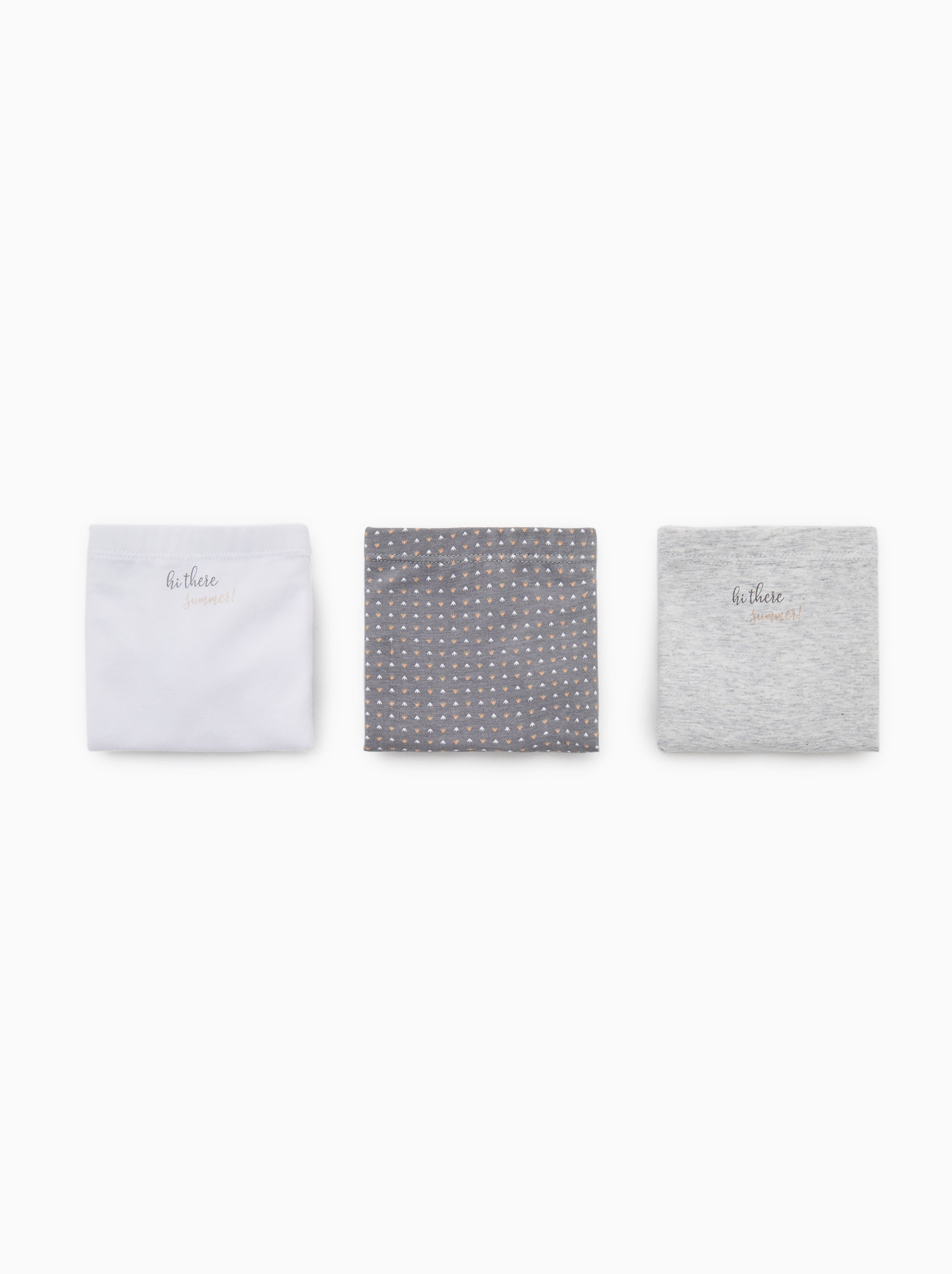 Zara THREE PACK OF PRINTED BOXERS 8cb81a6ef8bf8