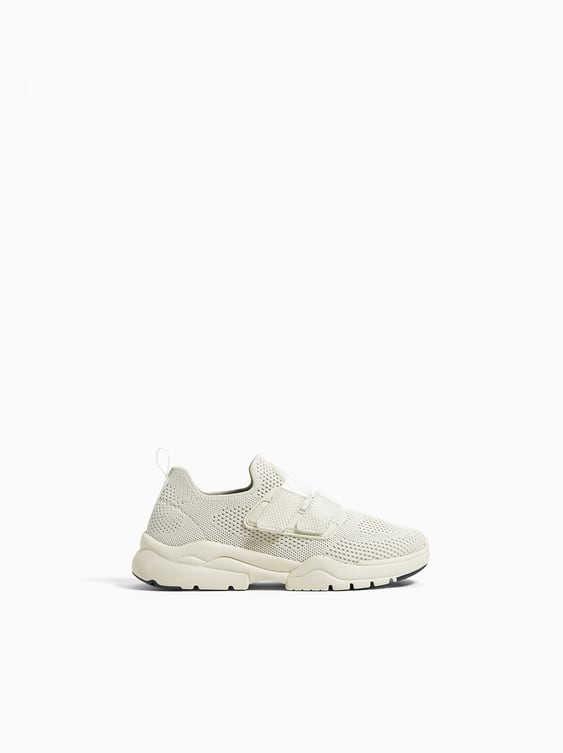 MESH TECHNICAL SNEAKERS