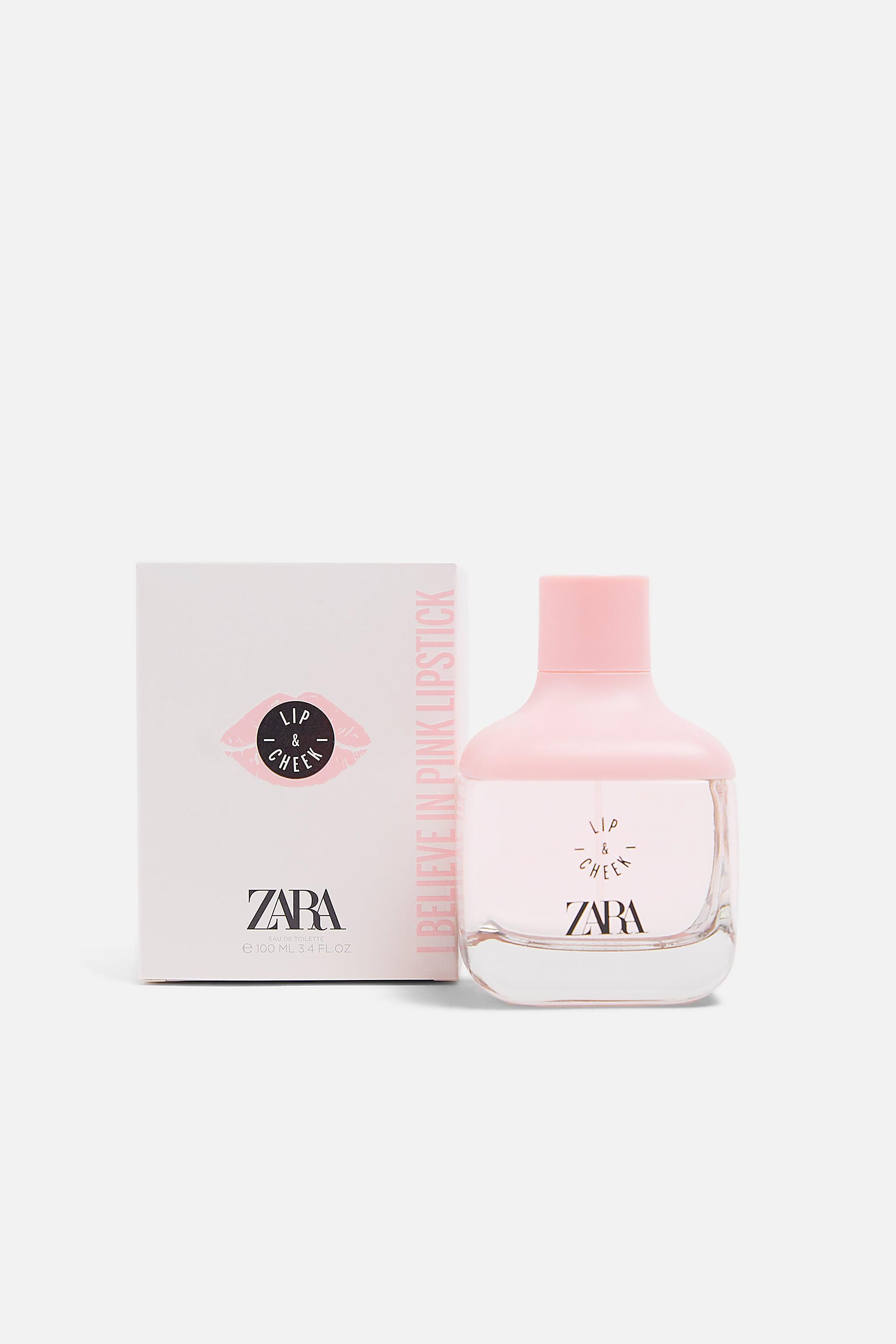 Zara ZARA LIP&CHEEK EDT 100 ML