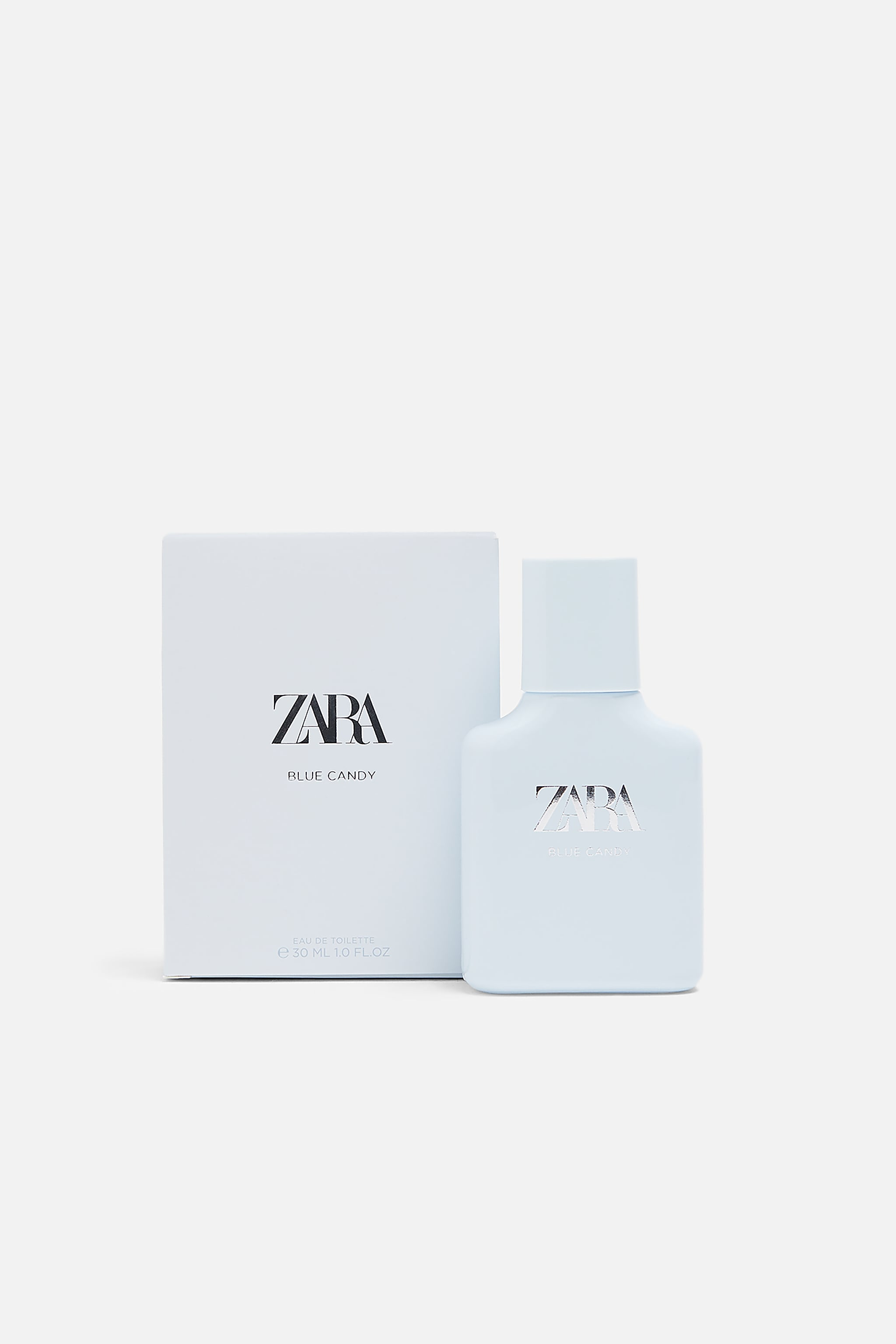 Zara BLUE CANDY 30 ML (1.0 FL. OZ)