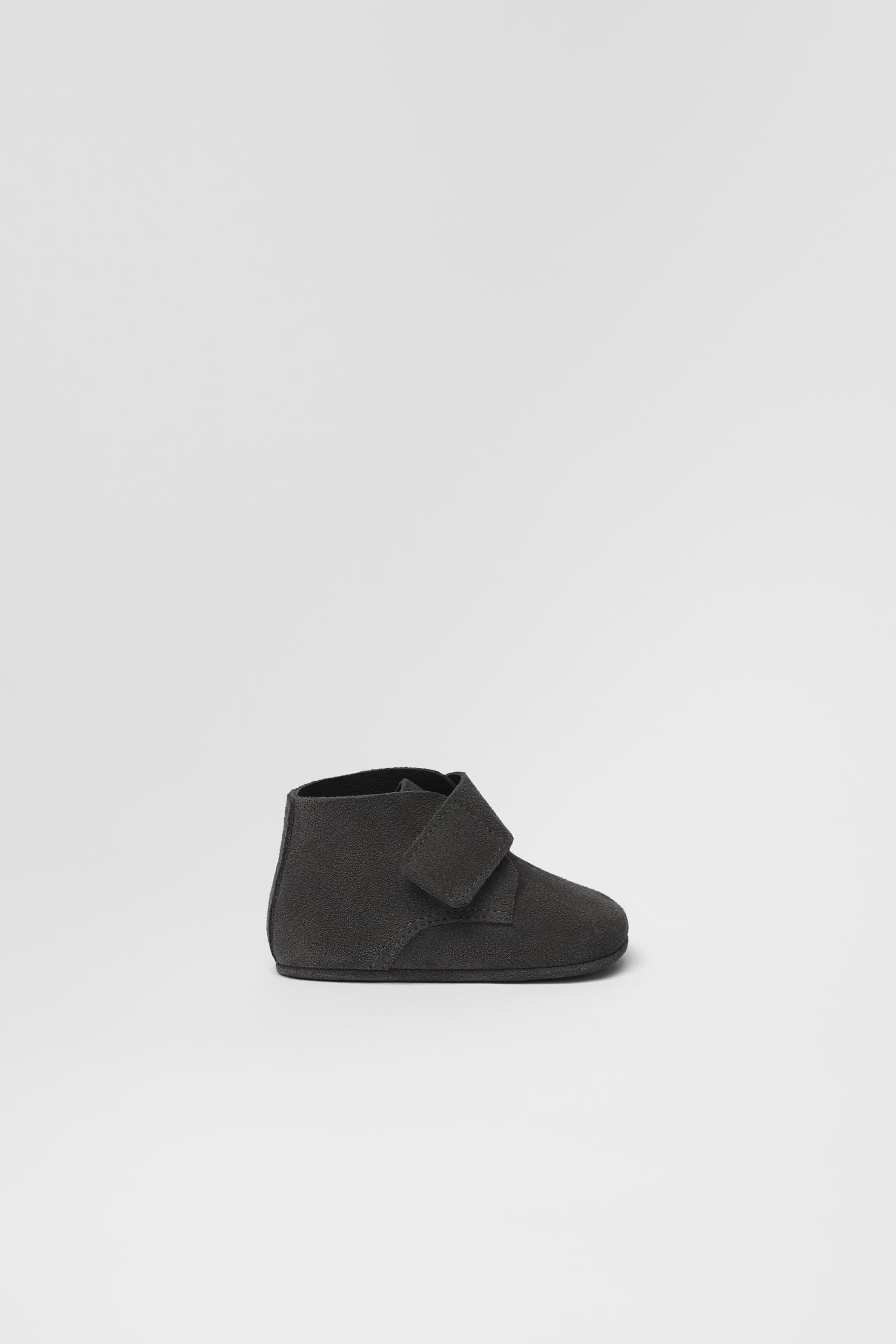 Zara BOOT STYLE BOOTIES