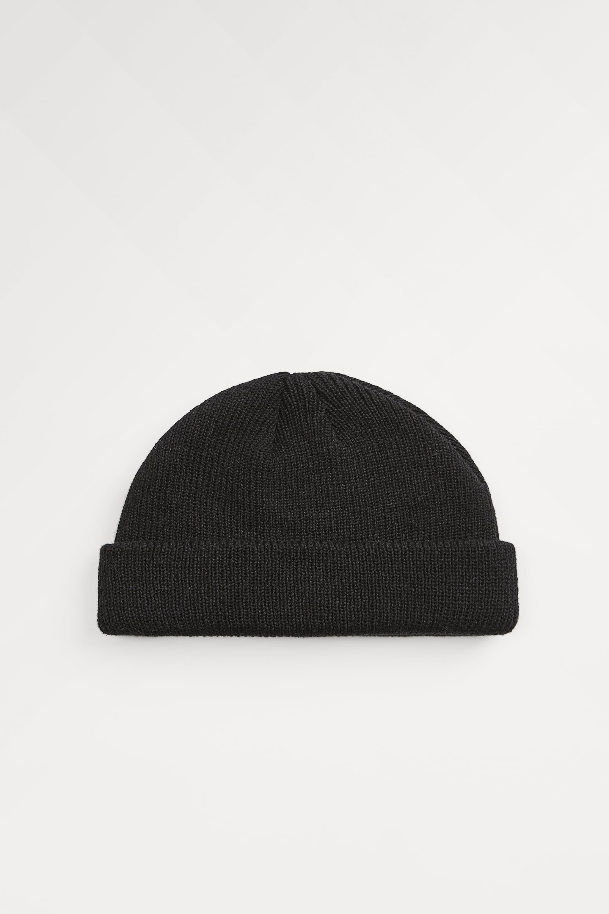 Zara SEAMED SHORT HAT