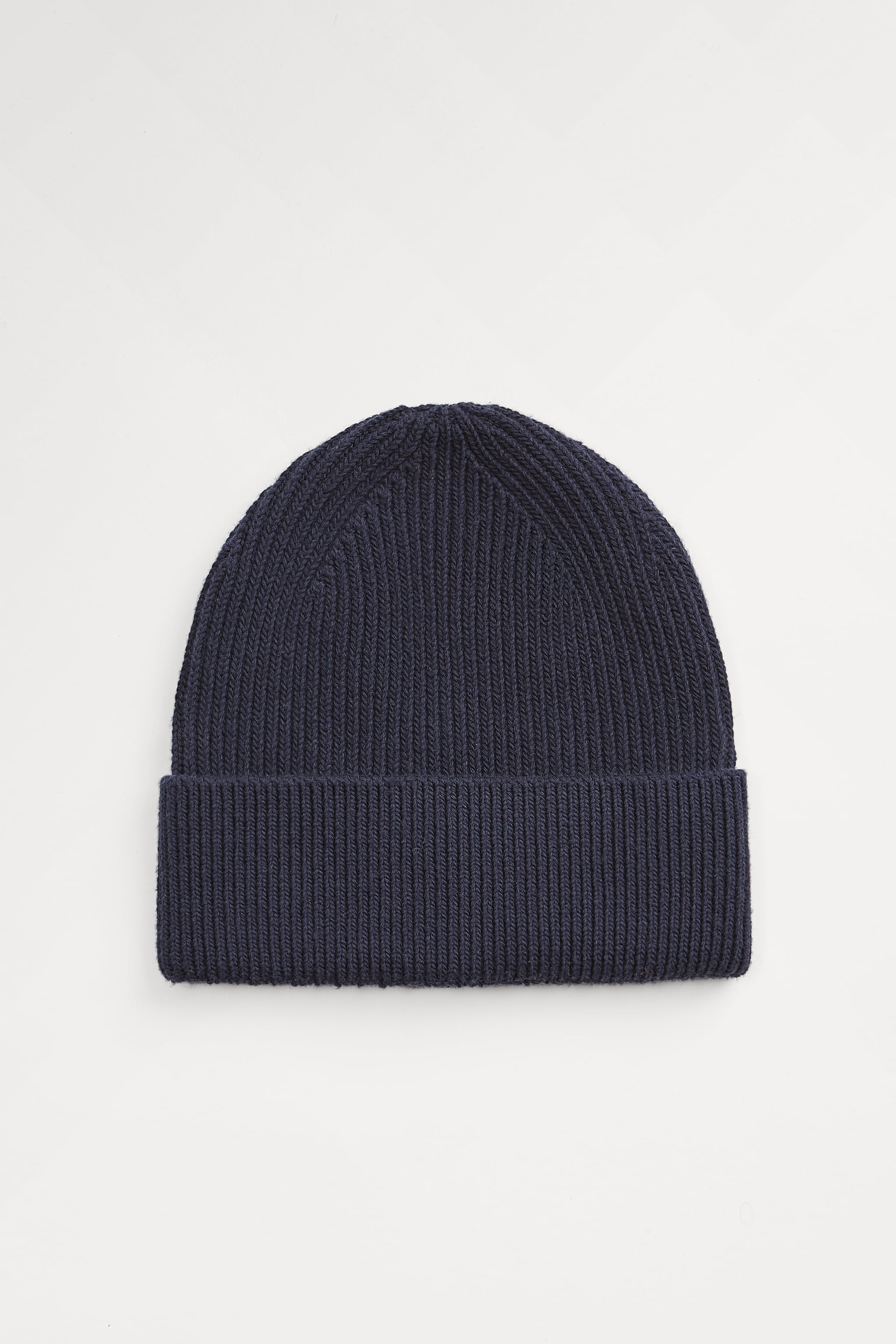 Zara RIBBED COTTON HAT