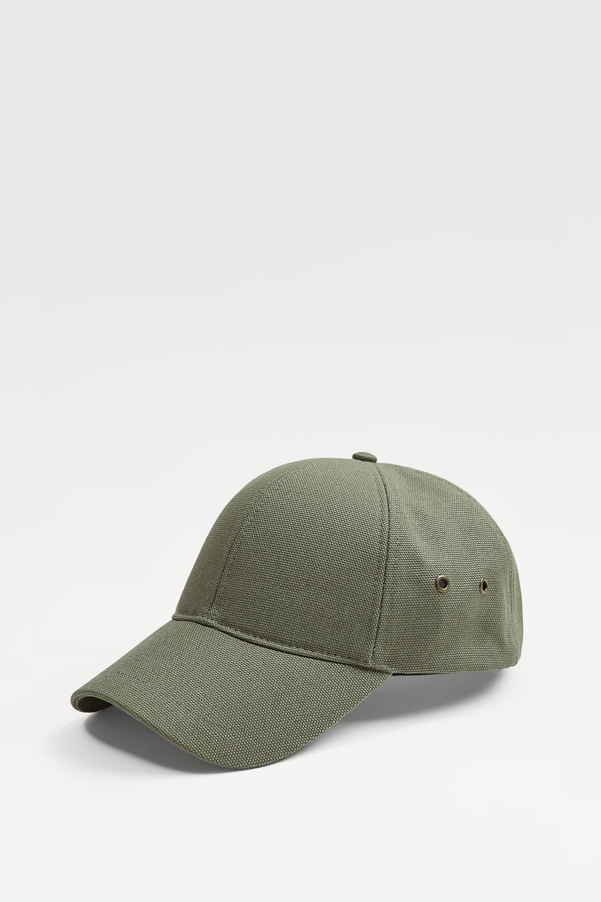 Zara COTTON CAP