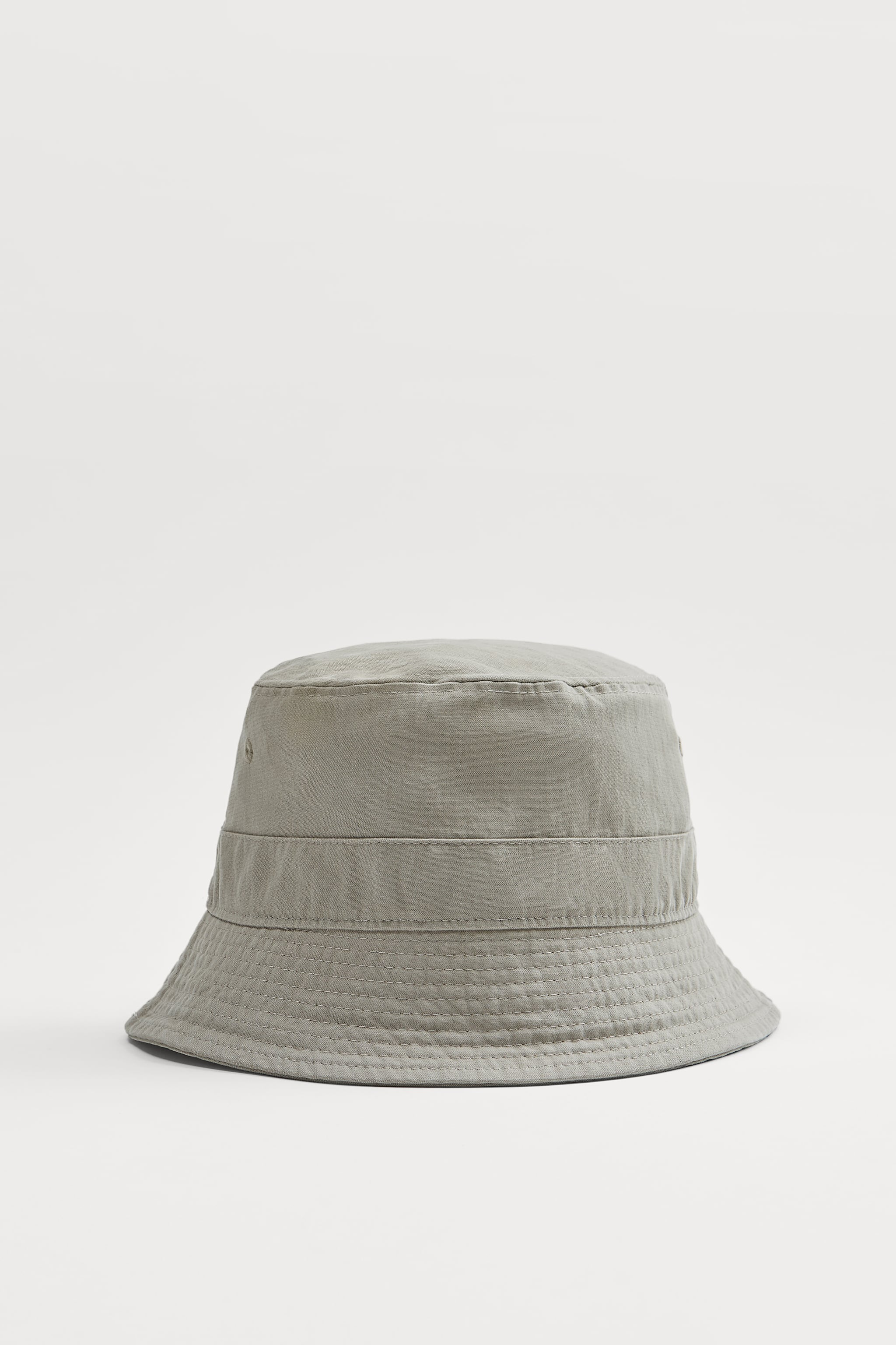 Zara WASHED BUCKET HAT