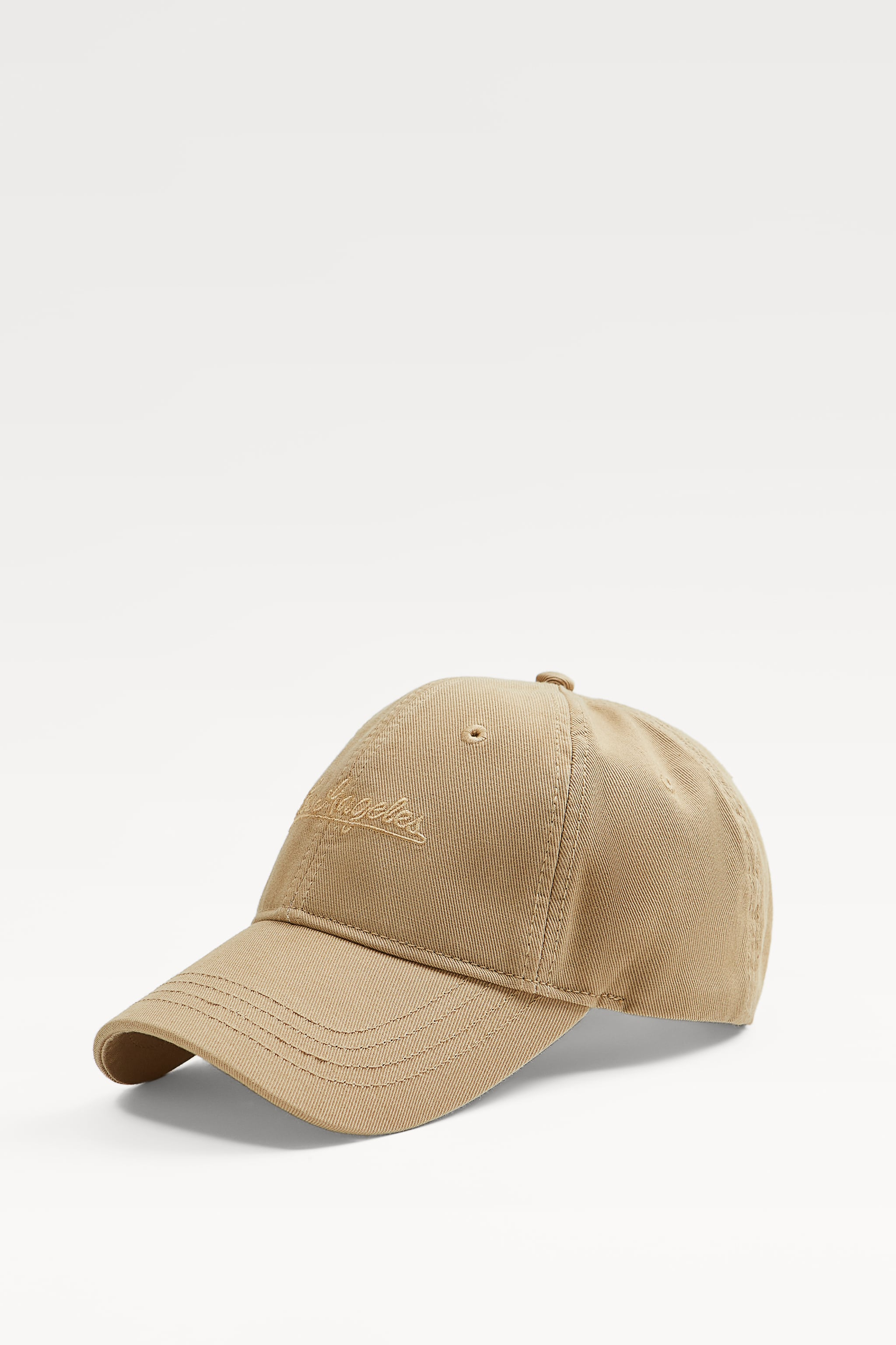 Zara EMBROIDERED CAP