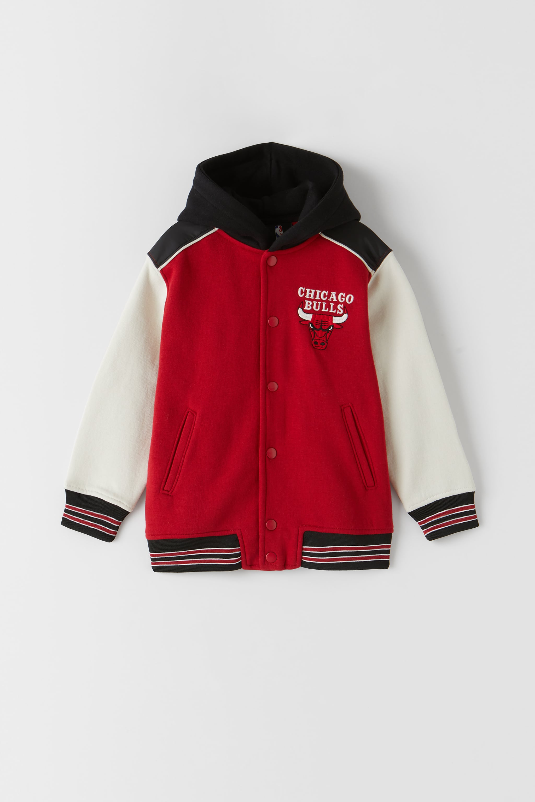 Zara NBA CHICAGO BULLS BOMBER