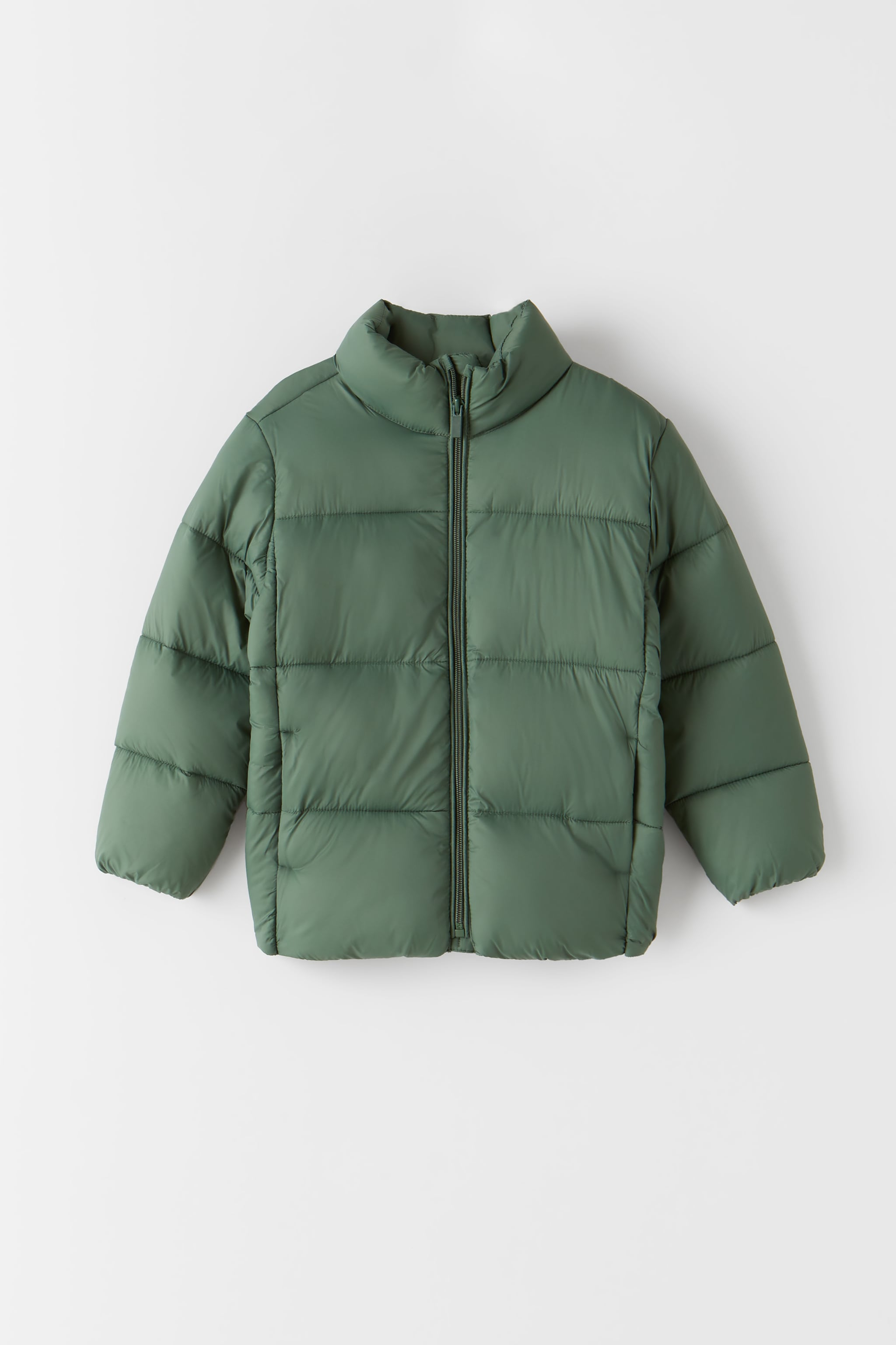 Zara LIGHTWEIGHT PUFFER JACKET