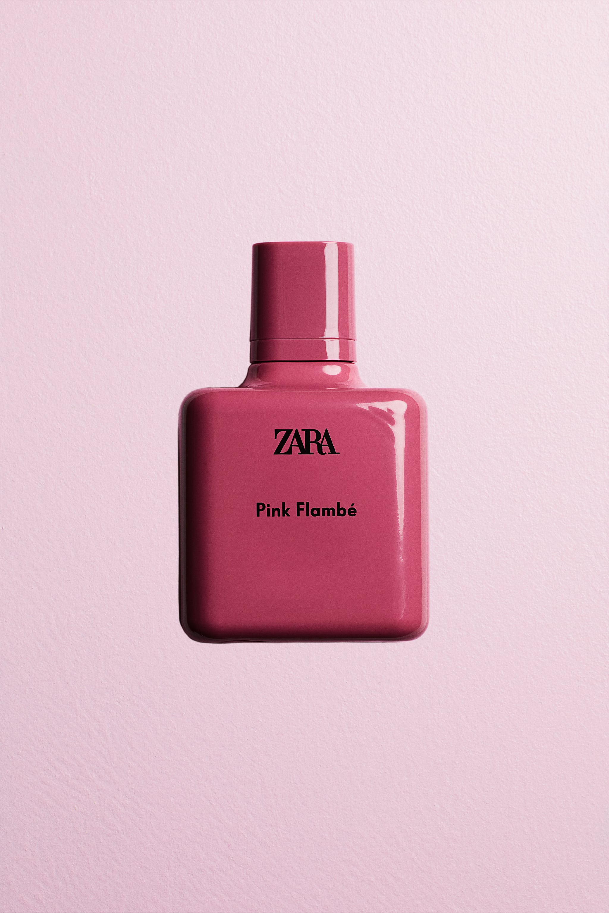 Zara PINK FLAMBEE 100 ML