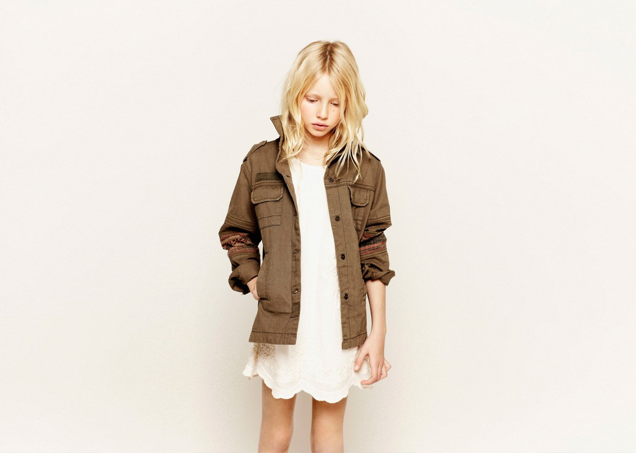 Shop eBay for great deals on Zara Unisex Kids' Clothing. You'll find new or used products in Zara Unisex Kids' Clothing on eBay. Free shipping on selected items.
