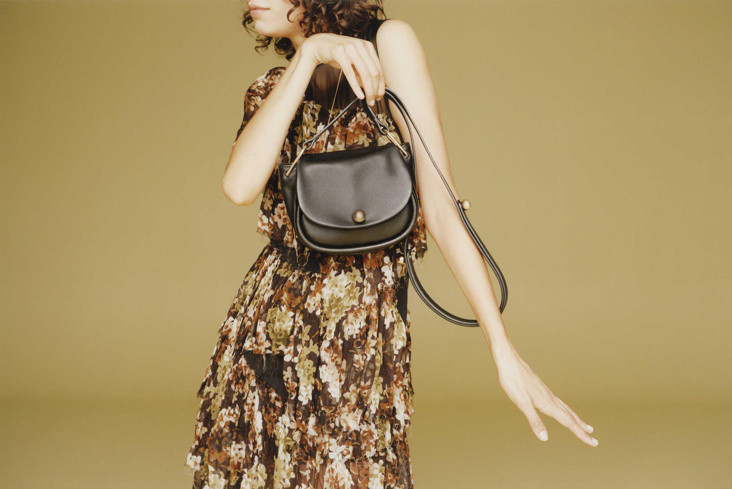Zara A/W 15-16 Campaign